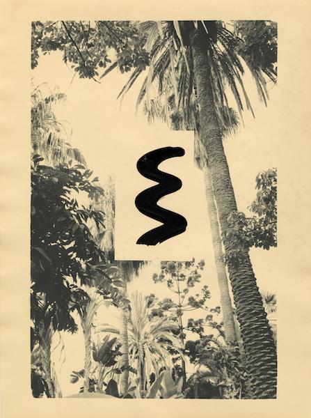 Bruno V. Roels - Fake Billboards (Anomie) #3, 2020