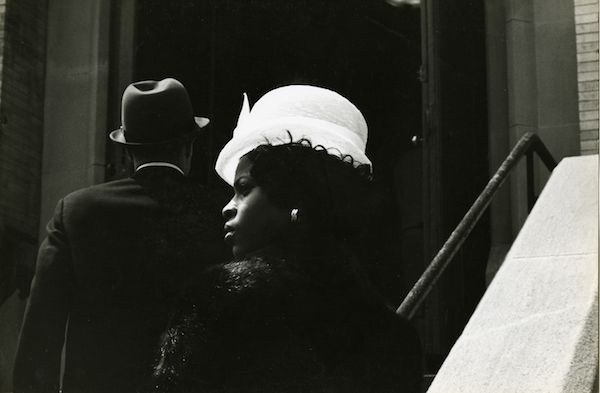 Jan Yoors - Untitled (Wedding in Harlem), 1962-1963
