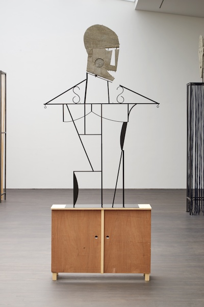 Dirk Zoete - With some doubt. But present, 2017