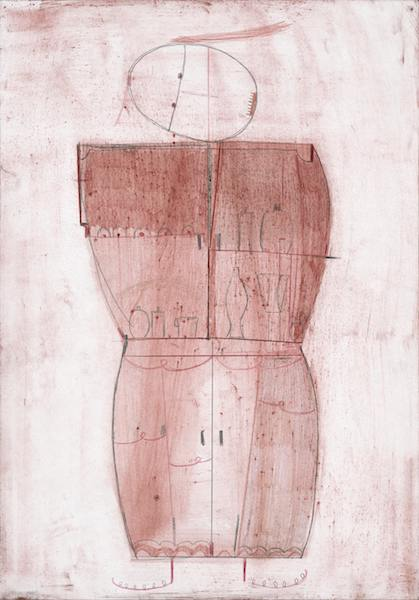 Dirk Zoete - The practical kitchen 1, 2018