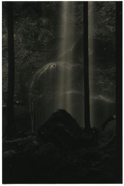 Yamamoto Masao - #1528, Kawa = Flow, n.d.