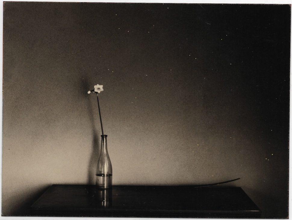 Yamamoto Masao - #0155, A box of Ku, n.d.