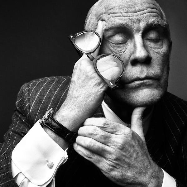 Sandro Miller - Irving Penn/ Truman Capote, New York (1965), 2017