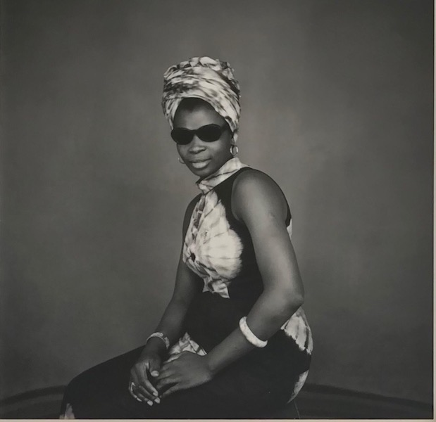 Untitled, Bouaké, 1967