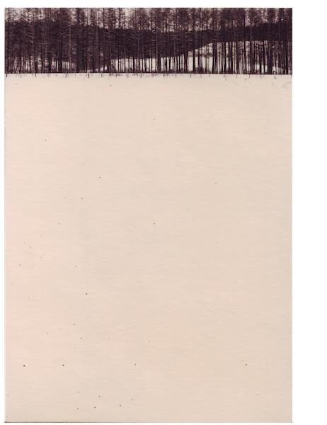 Yamamoto Masao - #0845, Nakazora, n.d.