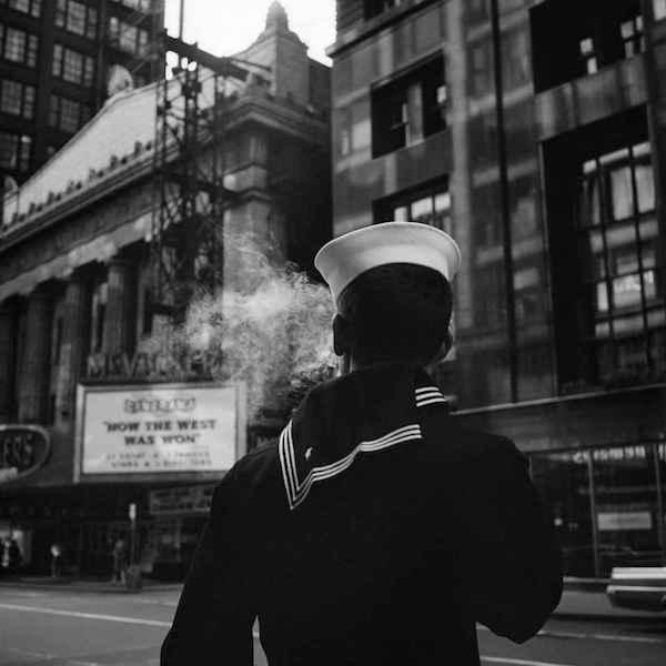 Vivian Maier - Chicago, 1966