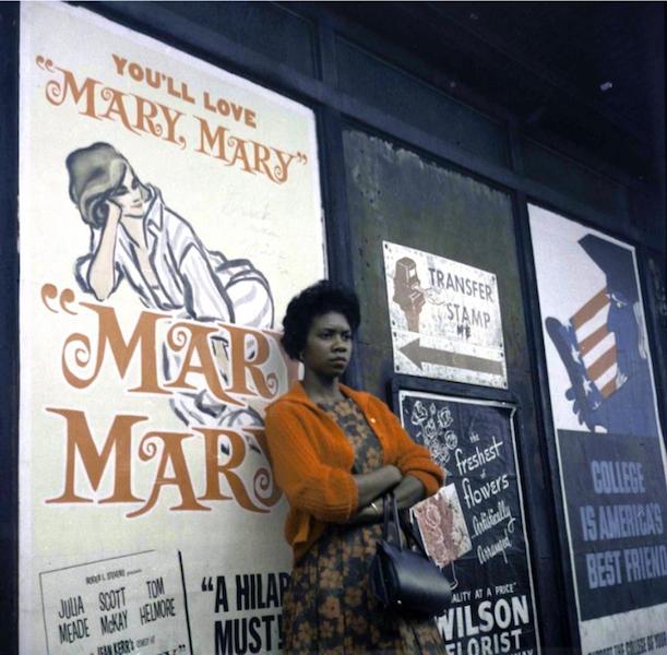 Vivian Maier - Chicago, n.d.