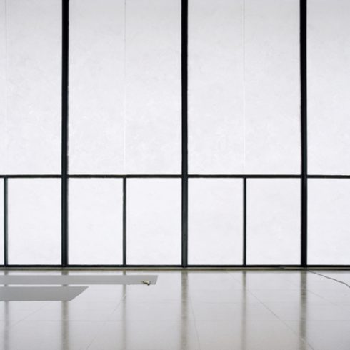 Friederike von Rauch - National Galerie 2, 2009