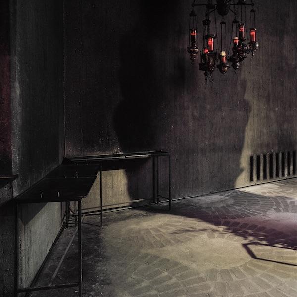 Friederike von Rauch - Transept 15, 2013