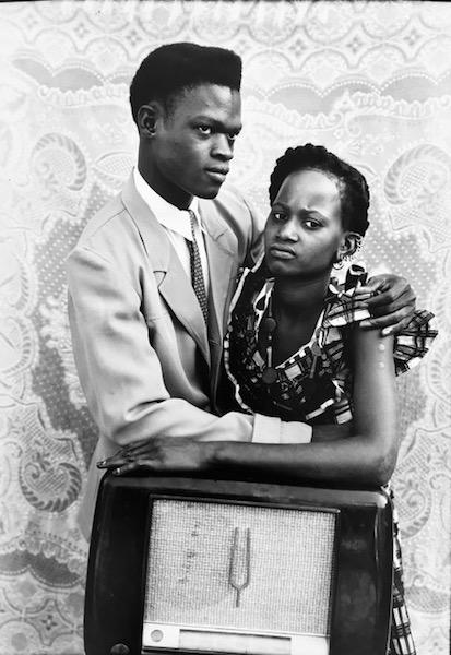 Seydou Keïta - Untitled, 1949-51