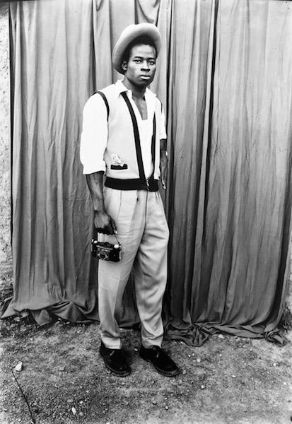 Seydou Keïta - Untitled, 1952-55