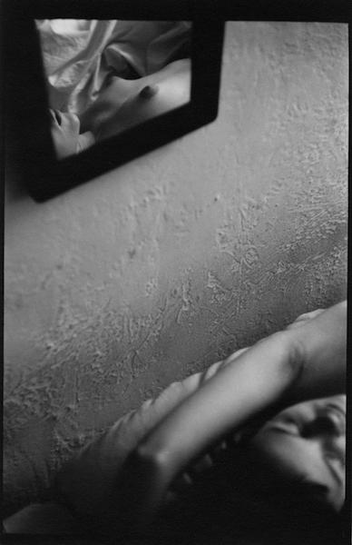Saul Leiter - Jay, ca. 1957