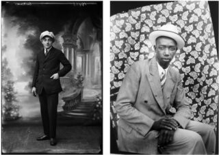Norbert Ghisoland & Seydou Keïta