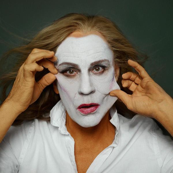 Sandro Miller - Annie Leibovitz/ Meryl Streep, New York City (1981), 2014