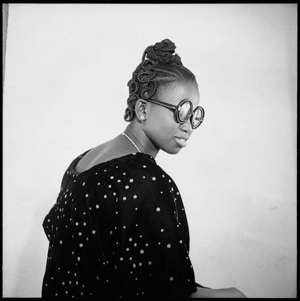 Malick Sidibé - Msell Sira Kauté, 1965