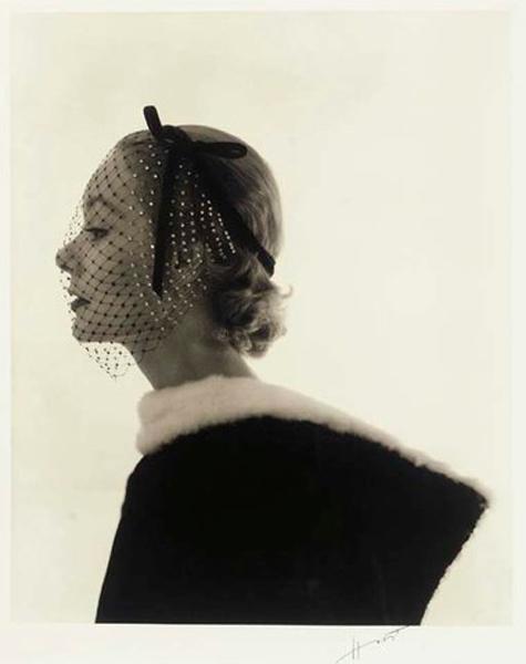 Horst P. Horst - Nina de Voe, New York, 1951
