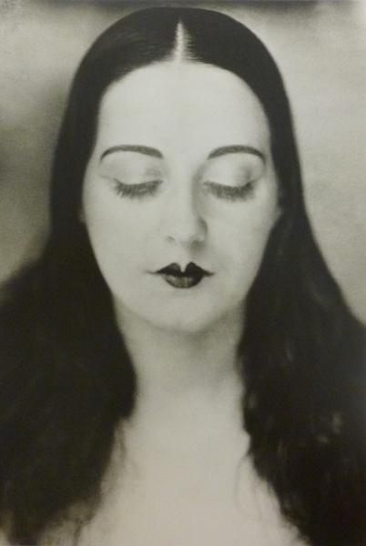 Jacques Henri Lartigue - Solange, 1929