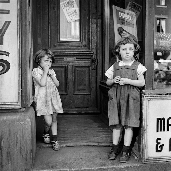 Vivian Maier - Canada, n.d.