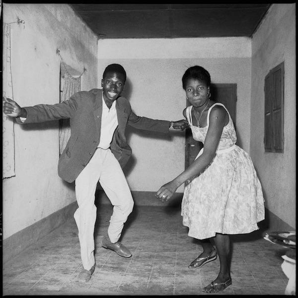 Malick Sidibé - Qui danse le mieux?, 1967