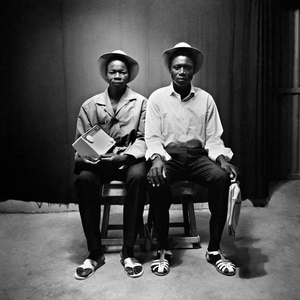 Adama Kouyaté - Untitled, Segou, 1969