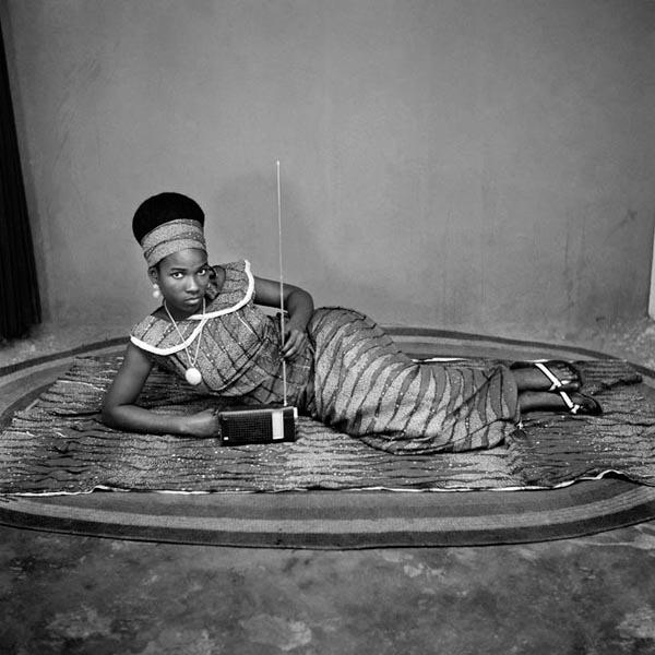 Adama Kouyaté - Untitled, Bouaké, 1967