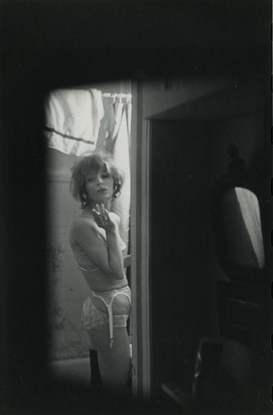 Saul Leiter - Soames, ca. 1960