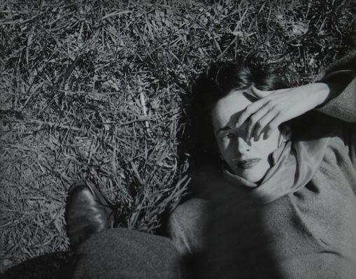 Saul Leiter - Sunday Morning, 1947