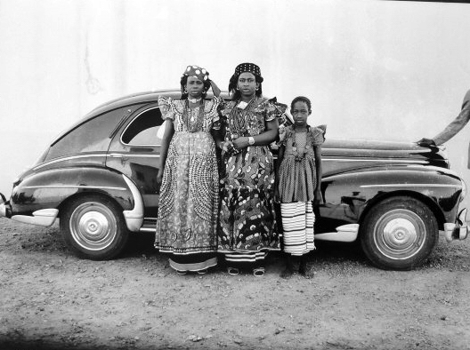 Seydou Keïta - Untitled, 1949-52