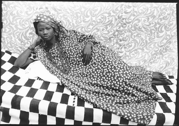 Seydou Keïta - Untitled, 1956-57