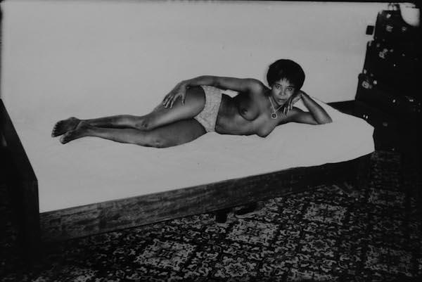 Jean Depara - Untitled, 1960