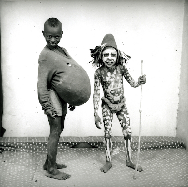 Malick Sidibé - Yokoro, 1970