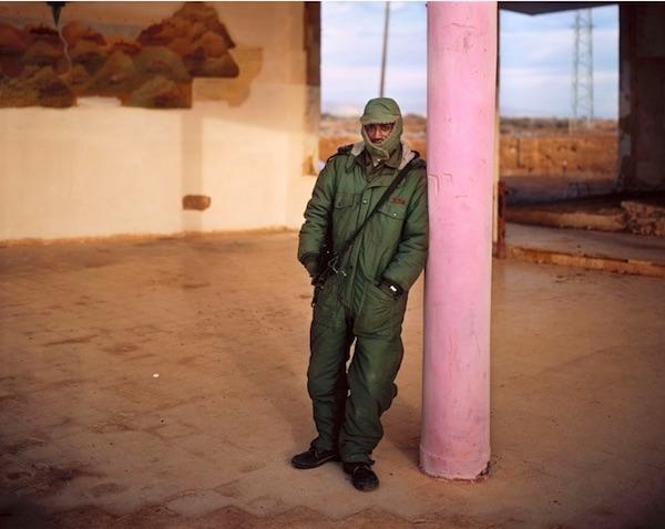 Yaakov Israel - Yitzhak, The Dead Sea Hilton, QMWD, 2006