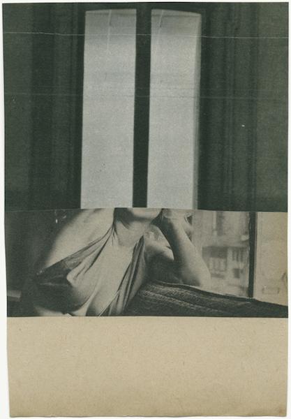 Katrien De Blauwer - à quoi pensez-vous (6), 02.04.2020