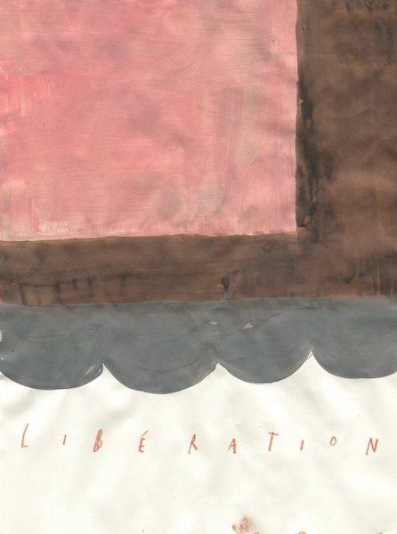 Arpaïs Du Bois - Libération, 2020