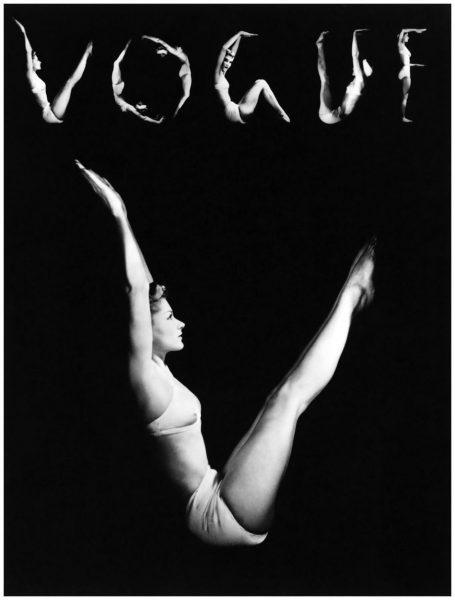 Horst P. Horst - Lisa Vogue, 1940