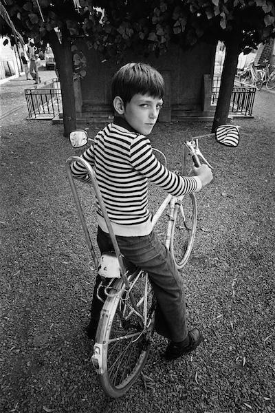 Jacques Sonck - Untitled, Nazareth, 1977