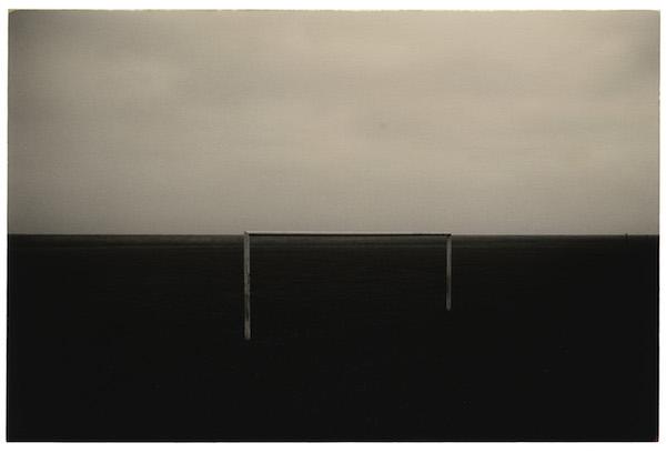 Masao Yamamoto - #152, A box of Ku, 1993