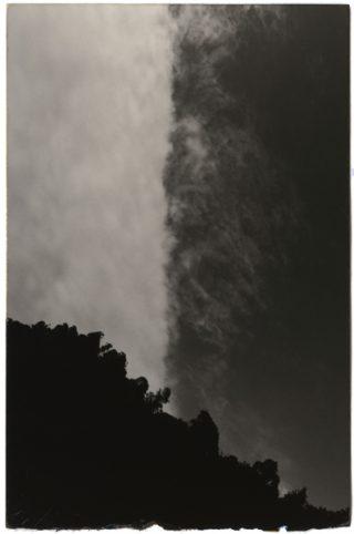 Masao Yamamoto - #198, A box of Ku, 1997