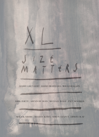 XL SIZE MATTERS - Invitation