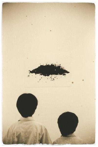 Yamamoto Masao - #0599, A box of Ku, n.d.