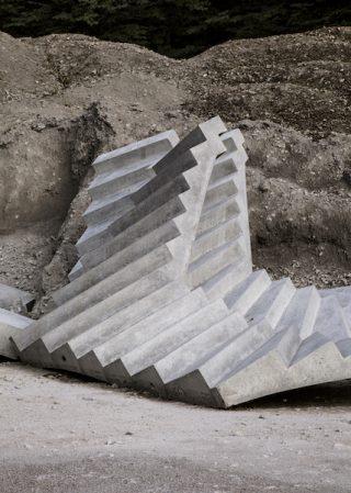 Delphine Burtin - Encouble, s. t., 2013