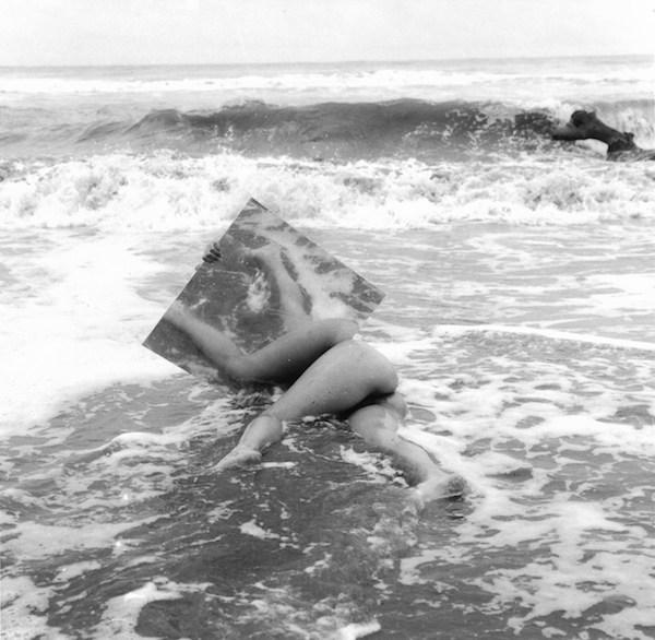 Hans Breder - La Ventosa, 1973