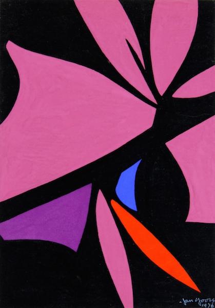 Jan Yoors - Life, 1976