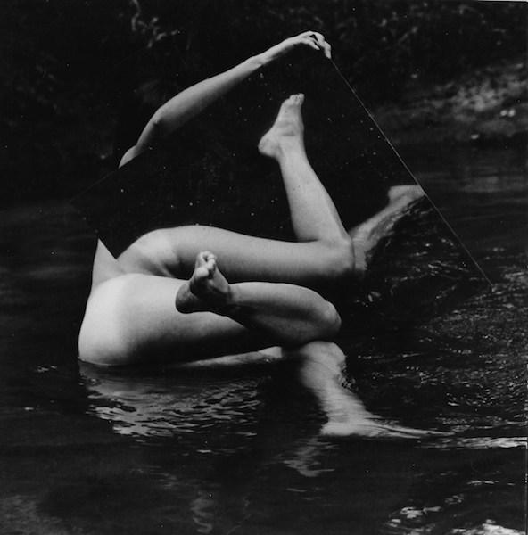 Hans Breder - Old Man's Creek, 1971