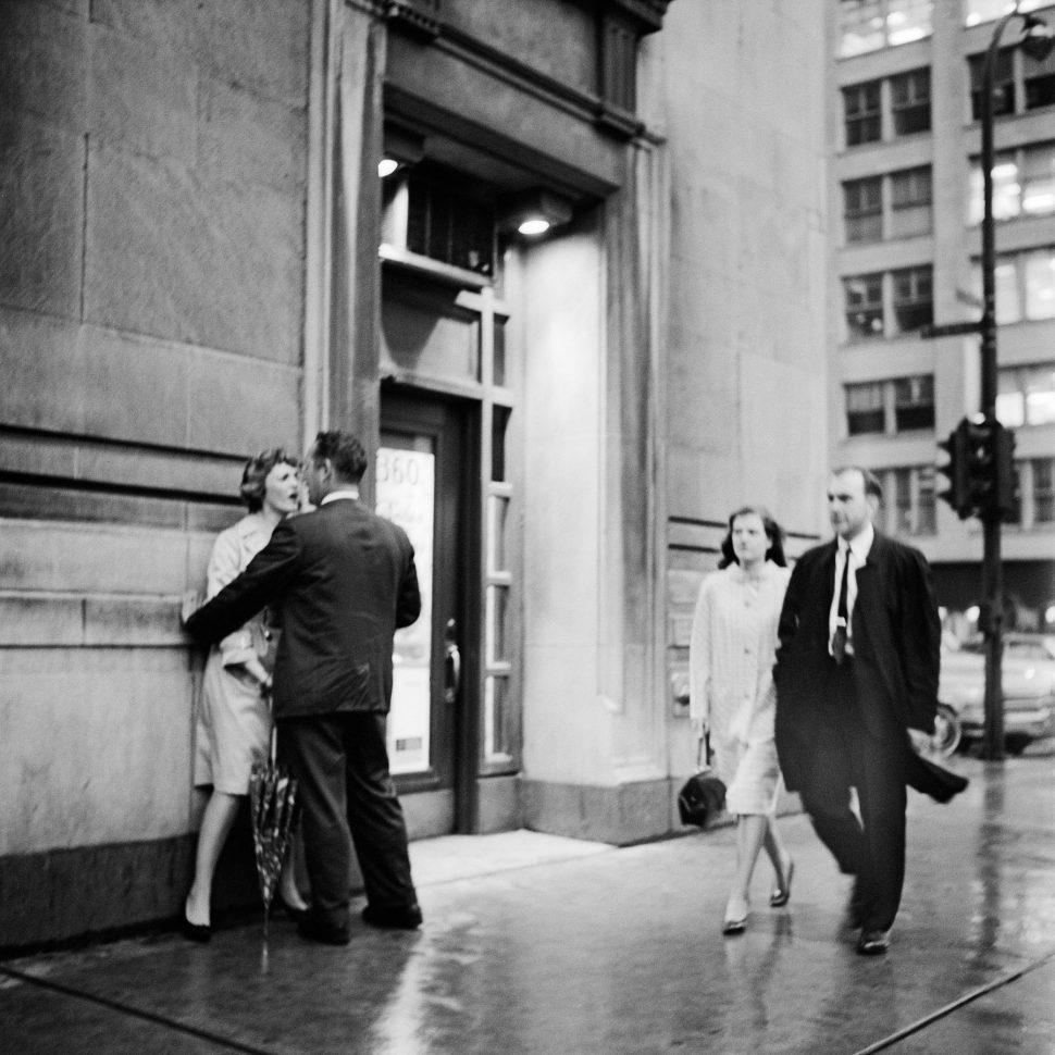 Vivian Maier - Chicago, IL, n.d.