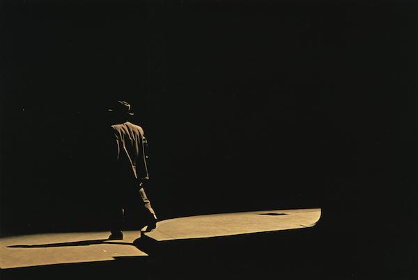 Marvin Newman - Sun Shadow, 1956