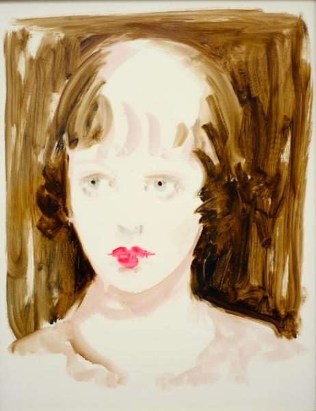 Annie Kevans - Pauline Starke, Wampas Baby Stars, 2009