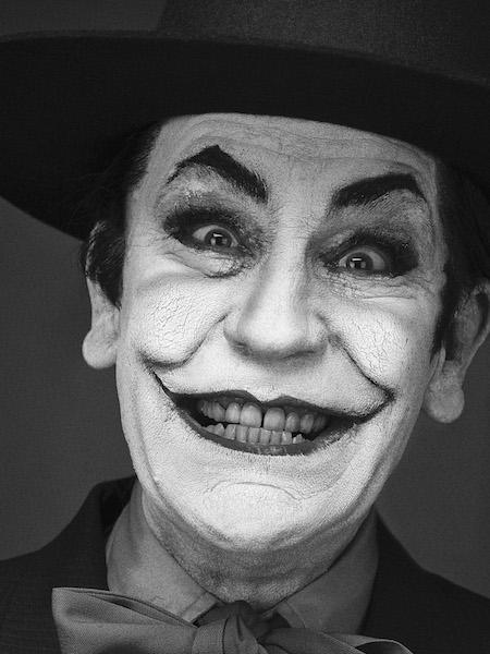 Sandro Miller - Herb Ritts/ Jack Nicholson, London (1988)
