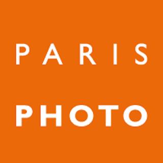 Logo_Paris Photo 2009