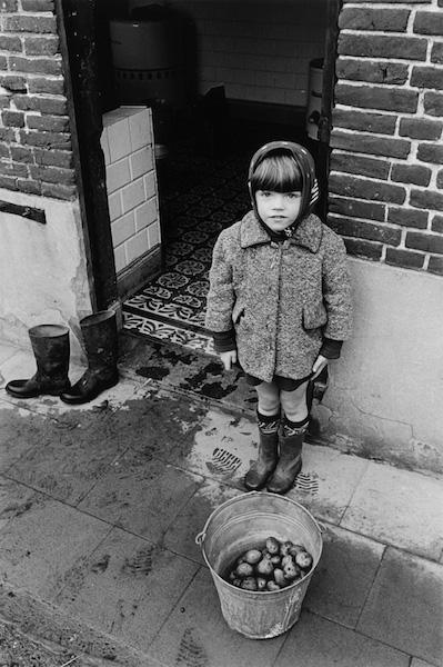 Jacques Sonck - Untitled, De Pinte, 1977